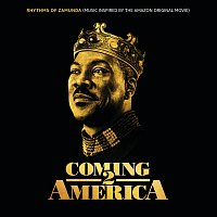 Různí interpreti – Rhythms of Zamunda [Music Inspired by the Amazon Original Movie: Coming 2 America]