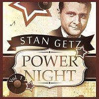Stan Getz, Stan Getz Quartet – Power Night Vol. 1