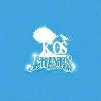 k-os – Atlantis: Hymns For Disco