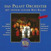 Palast Orchester mit seinem Sanger Max Raabe – Folge 4 - Original Live-Recording