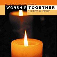 Různí interpreti – Worship Together: The Heart Of Worship