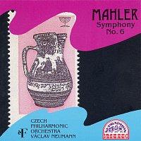Přední strana obalu CD Mahler: Symfonie č. 6