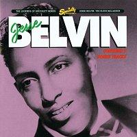 Jesse Belvin – The Blues Balladeer