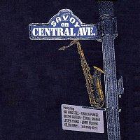 Různí interpreti – Savoy On Central Avenue