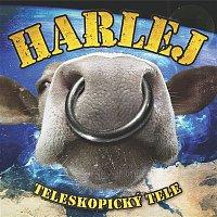 Harlej – Teleskopický tele
