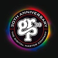 Přední strana obalu CD GRP 30: The Digital Master Company 30th Anniversary