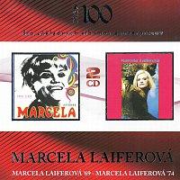 Marcela Laiferová – Marcela Laiferová '69 / Marcela Laiferová '74