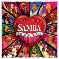 Různí interpreti – Samba Social Clube Vol. 1