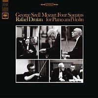 George Szell, Rafael Druian, Wolfgang Amadeus Mozart – Mozart: Violin Sonatas, K. 296, 301, 304 & 376