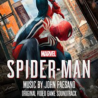 John Paesano – Marvel's Spider-Man [Original Video Game Soundtrack]