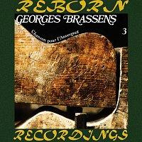 Georges Brassens – Chanson Pour l'Auvergnat, Vol. 3 (HD Remastered)