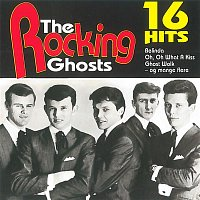 The Rocking Ghosts – 16 Hits