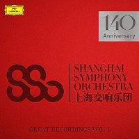 Shanghai Symphony Orchestra, Long Yu – Great Recordings