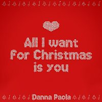 Danna Paola – All I Want For Christmas Is You