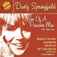 Dusty Springfield – Son Of A Preacher Man & Other Hits
