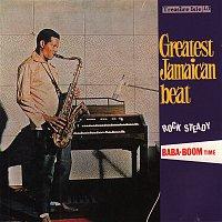 Various Artists.. – Greatest Jamaican Beat