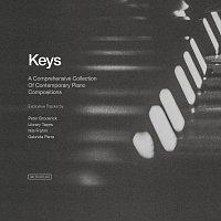 Library Tapes, Peter Broderick, Nils Frahm, Gabriela Parra – Keys