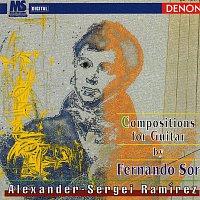 Alexander-Sergei Ramirez, Fernando Sor – Fernando Sor: Compositions for Guitar