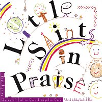 West Angeles Cogic Mass Choir And Congregation – Little Saints In Praise