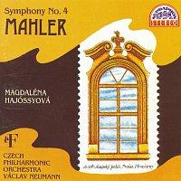 Magdaléna Hajóssyová, Česká filharmonie/Václav Neumann – Mahler: Symfonie č. 4