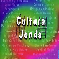 Various Artists.. – Cultura Jonda