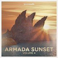 Various  Artists – Armada Sunset, Vol. 4