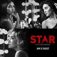 "Star Cast, Luke James, Jude Demorest – Aim x Shoot [From ""Star"" Season 2]"