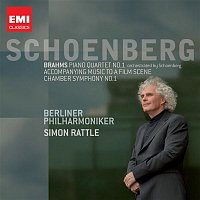 Sir Simon Rattle – Schoenberg: Orchestral Works
