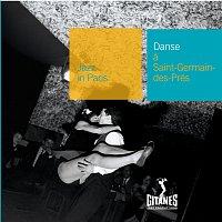 Přední strana obalu CD Danse A Saint Germain Des Pres