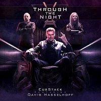 Přední strana obalu CD Through the Night