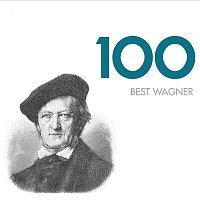 Přední strana obalu CD 100 Best Wagner