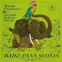 various artists – Bajki Pana Slonia