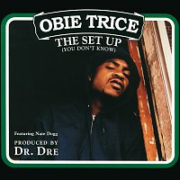 Obie Trice – The Set Up [Intl Alternate 'clean' Art Version]
