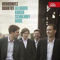 Bennewitzovo kvarteto – Ullmann - Krása - Schulhoff - Haas