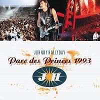 Johnny Hallyday – Parc des Princes 1993 [Live]