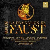 John Nelson – Berlioz: La Damnation de Faust