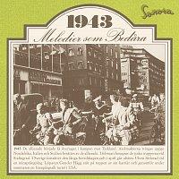 Různí interpreti – Melodier som bedara 1943