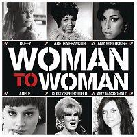 Woman To Woman [International Version]
