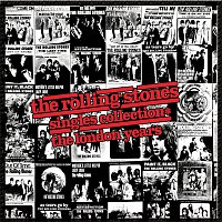 The Rolling Stones – The Rolling Stones Singles Collection: The London Years