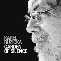 Přední strana obalu CD Garden of Silence