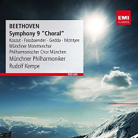 "Rudolf Kempe, Munchner Philharmoniker – Beethoven: Symphony 9 ""Choral"""