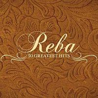 Reba McEntire – 50 Greatest Hits