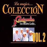 Cardenales De Nuevo León – La Mejor Colección [Vol. 2]