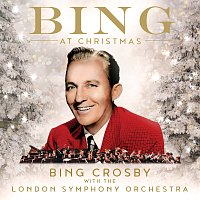 Bing Crosby, The London Symphony Orchestra – Bing At Christmas