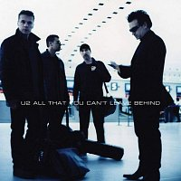 U2 – All That You Can't Leave Behind (20th Anniversary Remaster Deluxe Edition)