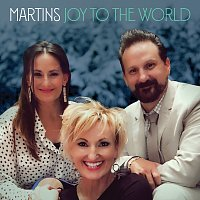 The Martins – Joy To The World [Live]