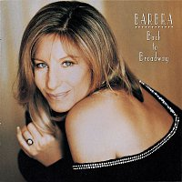 Barbra Streisand – Back To Broadway