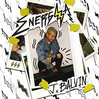 J. Balvin – Energía