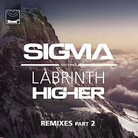 Sigma – Higher [Remixes, Pt.2]