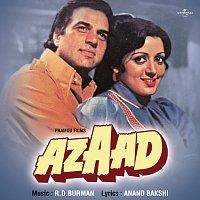 Různí interpreti – Azaad
